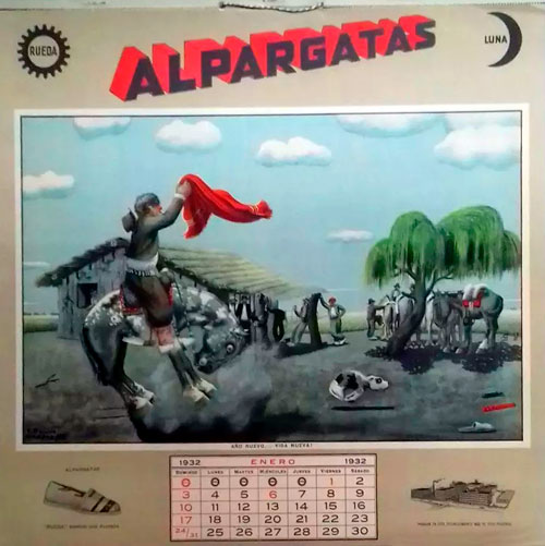 Alpargatas - MolinaCampos