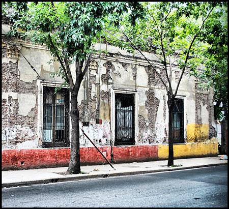 Casa de Alejandro Rosa