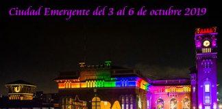 Festival Ciudad Emergente 2019