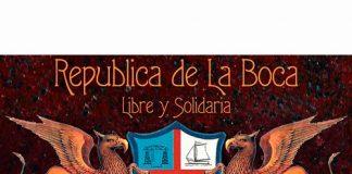 Celebración del 149 aniversario del barrio de La Boca 2019