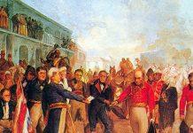 12 de agosto - Día de la Reconquista de Buenos Aires