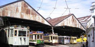 Tranvías en la Ciudad de Buenos Aires