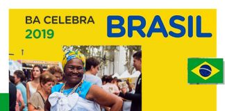 BA Celebra a Brasil