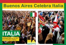 BA Celebra Italia 2019