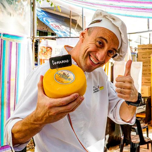 Barracas y Belgrano reciben al Buenos Aires Market