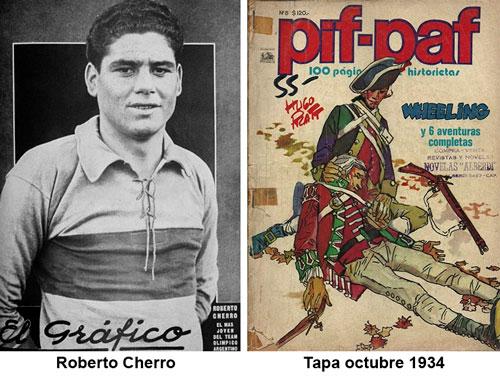 Roberto Cherro