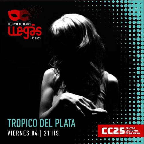 Festival de Teatro Llegas