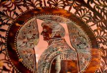 """""""La paleta del Restaurador"""" en el Museo Histórico Saavedra"""