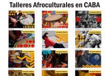 Talleres Afroculturales