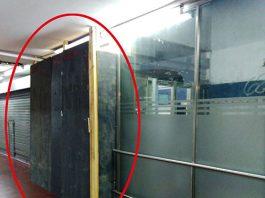 ascensor Linea D