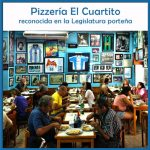 Pizzería El Cuartito