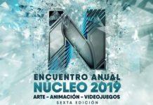 Núcleo 2019: Arte, Robótica y Videojuegos