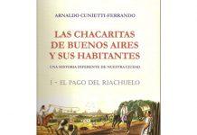 Las Chacaritas de Buenos Aires y sus habitantes
