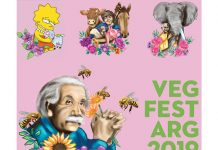 2 y 3 de noviembre - 15º Vegfest Argentina UVA 2019