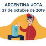 Elecciones generales Argentina