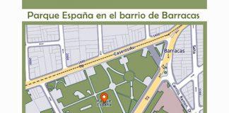 La Justicia suspendió la construcción del Parque de la Cultura