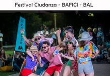 Festival Ciudanza y convocatorias BAFICI y BAL 2020