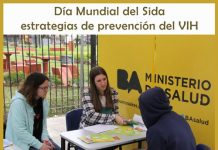 Día Mundial del Sida: estrategias de prevención del VIH
