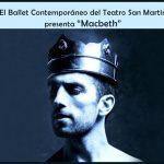 Macbeth en el San Martín