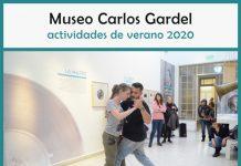 El Museo Carlos Gardel ofrece talleres y actividades para todas las edades