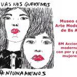 8M: Acciones modernas con por y para mujeres