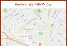 Guevara 1365, Villa Ortúzar