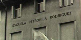 Escuela Petronila Rodriguez